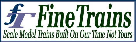 FineTrains LLC 2005 –